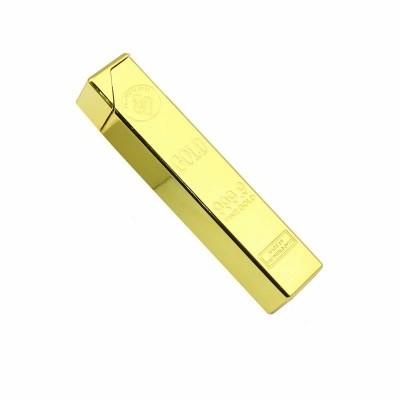 Golden Brick Lighter