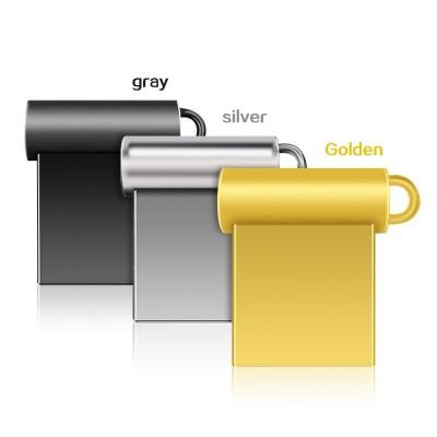 Metal Mini USB3 Flash Drive...
