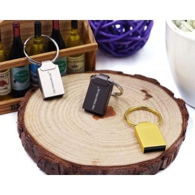 Metal Mini USB2 Flash Drive...