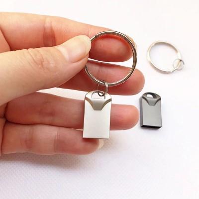 Mini Metal USB2 Flash Drive...