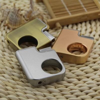 Ring Gas Lighter