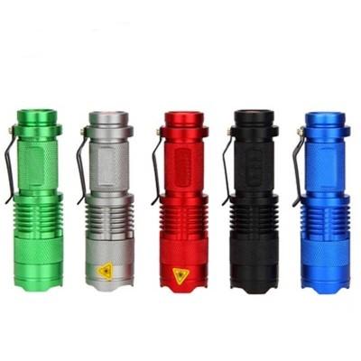 Tactical Flashlight CREE Q5
