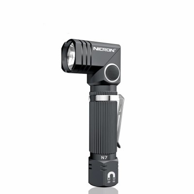 Flashlight Nicron N7