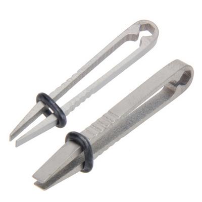 Titanium Mini Tweezers