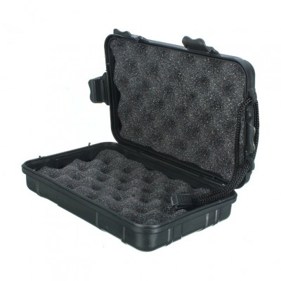 EDC Survival Storage Box
