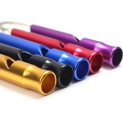 Trail Blazer Mini Whistle