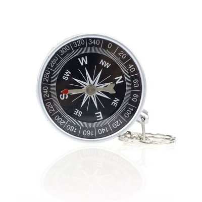 Small Pocket Compass with...