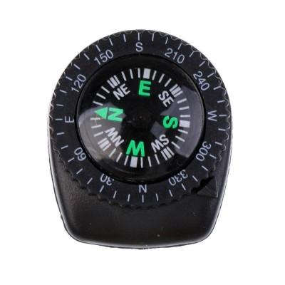 Mini Button Compass BD